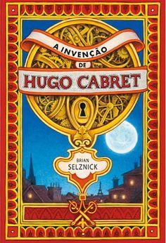 PIPOCA COM BACON  - Invenção de Hugo Cabret (Hugo) 2012 #AInvençãoDeHugoCabret #BrianSelznick #CloeMoretz #GeorgeMelies #HugoCabret #livro #MartinScorcese #SashaBaronCohen #PipocaComBacon