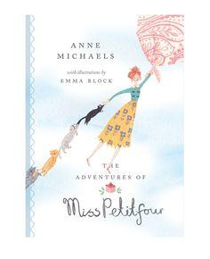 The Adventures of Miss Petitfour - Emma Block Illustration