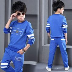 Sport Clothes Children Spring 2-pc Clothes Set Kids – Trending Accessories China National Day, Sport Outfits, Kids Outfits, Cocktail Wear, Outfit Sets, Women's Accessories, Winter Jackets, Graphic Sweatshirt, Celebrities