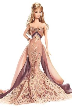 Looking for Collectible Barbie Dolls? Shop the best assortment of rare Barbie dolls and accessories for collectors right now at the official Barbie website! Barbie Gowns, Barbie Dress, Barbie Clothes, Manequin, Malibu Barbie, Modelos Fashion, Barbie Style, Beautiful Barbie Dolls, Barbie Collector