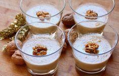 La intxaur-saltsa  o intxaursalsa es un plato dulce a modo de sopa o ' natilla ' muy sencillo de preparar y que tiene en su haber casi 2  s...