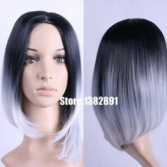 Cheap wig importer, Buy Quality wig sample directly from China wig orange Suppliers:          Best quality, Less shiny synthetic fiber, seems same as real human hair. 100% 180 degree resistant, could