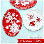 DIY Christmas Decorations | The 36th AVENUE