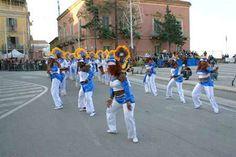 Festival bande Giulianova TE