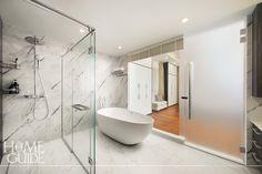 Condo Interior Design, House Design, Modern, Home, Trendy Tree, Ad Home, Homes, Architecture Design, House Plans