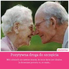 it's good to be in love deary! elderly couples in love - Bing Images