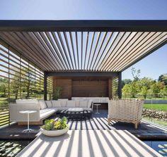 Galería de Campo 3 / BOSS.architecture - 2