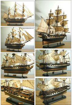 Admiral models 3
