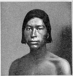 Chickasaw Native Americans