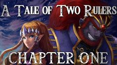 A Tale Of Two Rulers - Chapter One (Legend of Zelda Comic Dub) Against their past their culture and their kingdoms Zelda and Ganondorf swear to marry one another to bring a lasting peace to the kingdom of Hyrule. DIRECTED & EDITED BY VADE ORIGINAL COMIC http://ift.tt/1Yj4uhO ORIGINAL SCORE https://www.youtube.com/user/ClefferNotes THUMBNAIL ARTWORK http://ift.tt/2zRtO9E CAST IN ORDER OF APPEARANCE GANONDORF - Seigi VA - https://www.youtube.com/results?search_query=SeigiVA&spfreload=1 ZELDA…