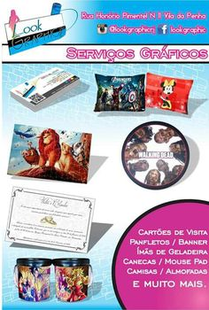 #graphic #quebracabeça #mousepad #copia #caneca #personalizada #convite #almofada #cartões #camisas #sublimação #hp #convites #mousepad