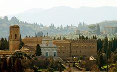 Firenze San Miniato al Monte   #TuscanyAgriturismoGiratola