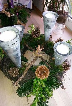 Læsernes juledekorationer 2014 | ISABELLAS