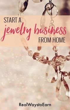 How to start a jewelry business from home with Chloe + Isabel. Earn up to 40 percent commission on sales.