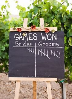 best summer wedding lawn games A great way to ensure your guests are fully occupied and entertained, invest in some of these outdoor game ideas for your weddingThe Idea The Idea may refer to: Lawn Games Wedding, Wedding Events, Wedding Backyard, Outdoor Wedding Activities, Wedding Reception Games For Guests, Board Game Wedding, Wedding Receptions, Rustic Wedding Games, Modern Wedding Games