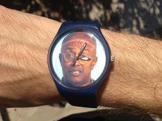 David Liebe Hart Watch, $20