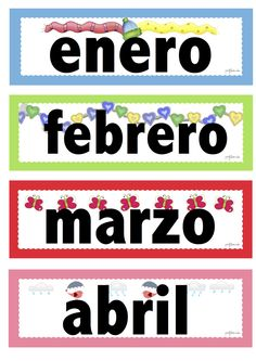 Preschool Classroom, Future Classroom, All About Me Poster, Preschool Spanish, School Decorations, Language Activities, Home Schooling, Classroom Organization, School Projects