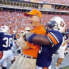 Gene Chizik just wrapped his first full recruiting year at Auburn and it appears to be much better than what he inherited from Tommy Tuberville. Description from accsecblog.com. I searched for this on bing.com/images