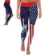 OLD DOMINION MONA... http://www.757sc.com/products/old-dominion-monarchs-womens-yoga-pants-american-liberty-design-xl?utm_campaign=social_autopilot&utm_source=pin&utm_medium=pin #nfl #mlb #nba #nhl #ncaaa #757sc