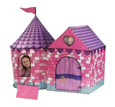 Amazon.com: Fairy Tale Tent (Discontinued by manufacturer): Toys & Games