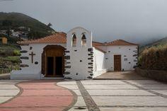 Valle Gran Rey - Eremita Virgen de la Salud - La Gomera