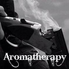 Aromathererapy...