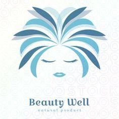 Beauty Well logo