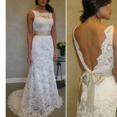 Someday:)... & lace is amazing