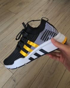 adidas EQT Support Mid ADV PK // SOLD #sneakersadidas