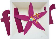 "Saatchi Art Artist Adrià Pina; Painting, ""Joc, fl.r, estrella de la Murta, 2"" #art"