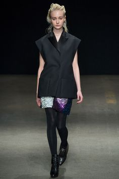 3.1 Phillip Lim Fall 2014 Ready-to-Wear Collection Slideshow on Style.com