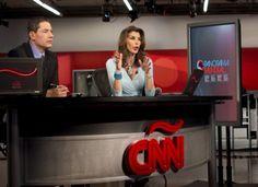 Régimen elimina señal de CNN de Cableras venezolanas