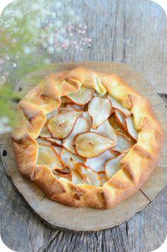 Recettes – Page 7 – Paprikas Food Categories, Sweet Desserts, Cheesecakes, Apple Pie, Quiche, Mousse, Baking, Brownie, Genre