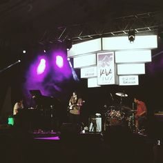 Schroeder headz, solo project by Shunsuke Watanabe perform at Java Jazz Festival 2014 Jazz Festival, Soloing, Java, Drum, Piano, Stage, Concert, Projects