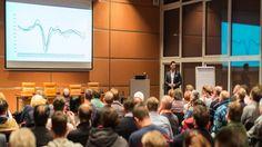Accountancy Expo 2018 | TaxTeam Blog Blog, Blogging