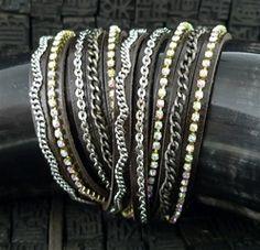 Presh Crystal Bracelet