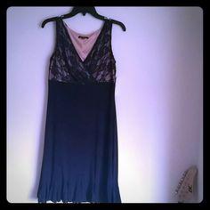 Sexy navy blue dress Brand new sexy dress Dresses