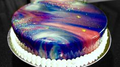 The Most Oddly Satisfying Cake Decorating Video In The World - Amazing C...