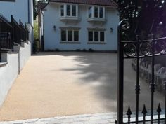 75 Best Driveway ideas images in 2019 | Resin driveway, Drive way