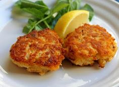 Sinful Bayou Crab Cakes AND MANY MORE CAJUN RECIPES TO TRY!!!!!  LOOK AT THEM ALL!!!