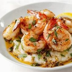 Old Charleston Style Shrimp and Grits - Great recipe for shrimp and grits.