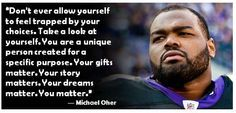 michael oher - Google Search