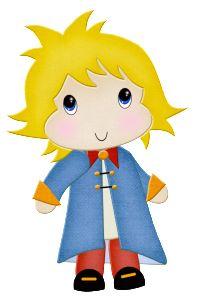 Kit de festa O Pequeno Príncipe