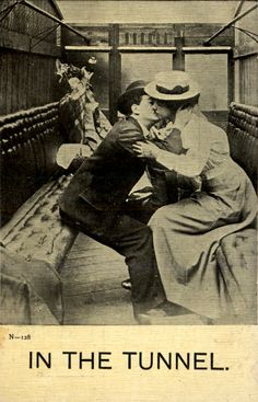 1900s postcard: okay, so this has nothing really to do with anything except that i find it hilarious.