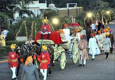 The Baraat- Royalty invokes Royalty! News Around The World, Around The Worlds, Duleep Singh, Palace Hotel, Jodhpur, Royals, Portrait Photography, Indian, Royal Families