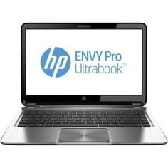 "HP ENVY Pro B8U90UT 14"" LED Ultrabook - Intel - Core i5 i5-3317U 1.7GHz. SMART BUY ENVY PRO ULTRABOOK I5 3317U 2.6G 4GB 320GB NO OPT W7P64. 1366 x 768 HD Display - 4 GB RAM - 320 GB HDD - Intel HD 4000 Graphics - Bluetooth - Webcam - Genuine Windows 7 Professional - 8 Hour Battery - HDMI by HP. $1109.20. HP ENVY Pro B8U90UT 14"" LED Ultrabook - Intel - Core i5 i5-3317U 1.7GHz. SMART BUY ENVY PRO ULTRABOOK I5 3317U 2.6G 4GB 320GB NO OPT W7P64. 1366 x 768 HD Display - 4..."