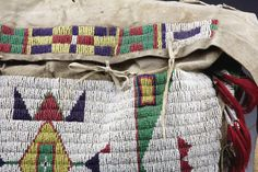 1890 Sioux bags