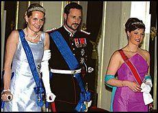 Statsbesøk fra Estland 2002