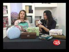 Programa Espaço de Arte Celga 17 06 2012 Bloco 01 Exploding Box Card, Diy Box, Covered Boxes, Bean Bag Chair, Suitcase, Projects To Try, Miniatures, Crochet, Gifts