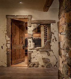 Wine Cellar Design Ideas, Pictures, Remodel and Decor